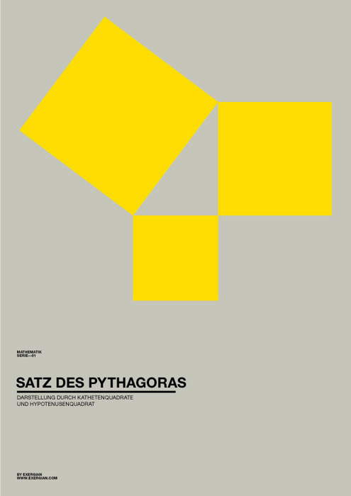 Geometric Poster Design (3)