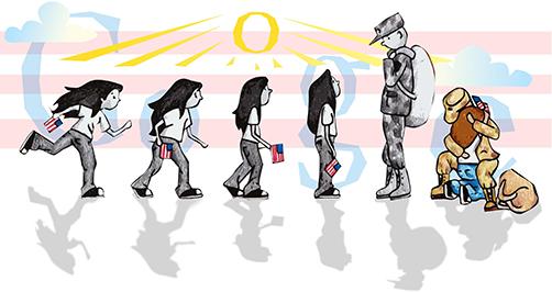 Doodle 4 Google 2013 - US Winner