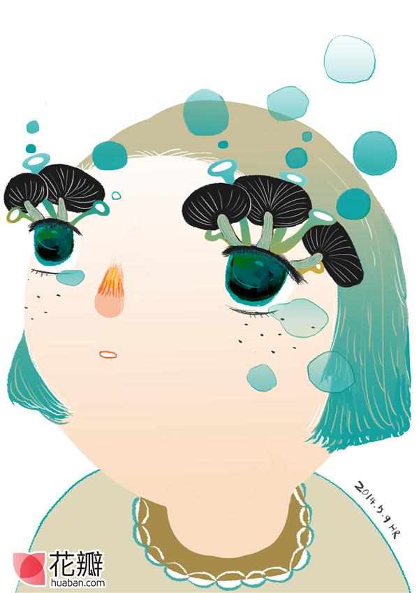 蘑菇小姐2