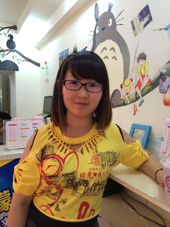 速8(中国)吉祥物设计大赛一等奖──王菲