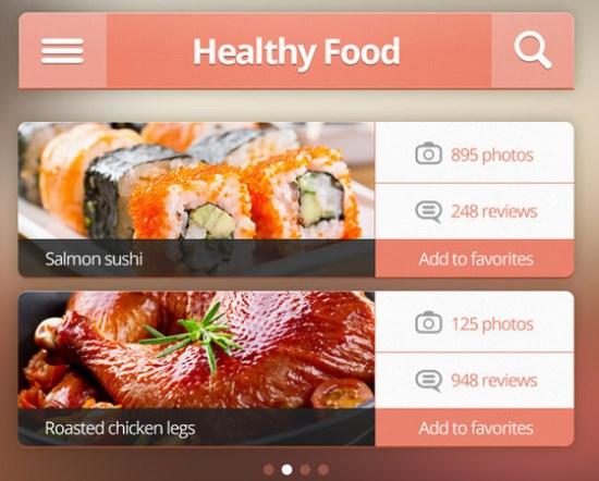 网页设计师分享的10个免费UI工具包 | 花瓣博客