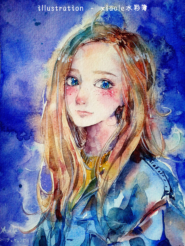 女孩 (1)
