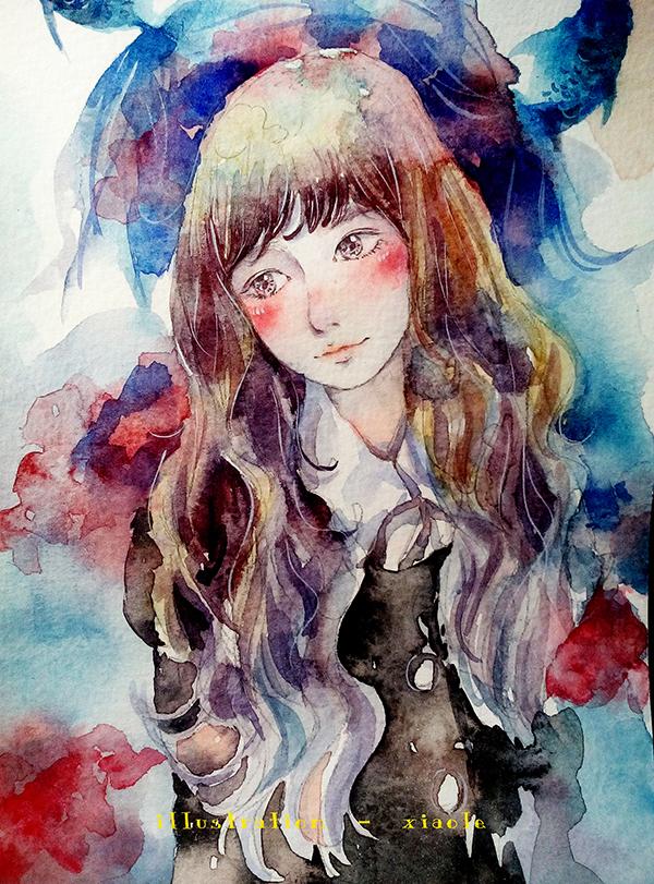 女孩 (3)