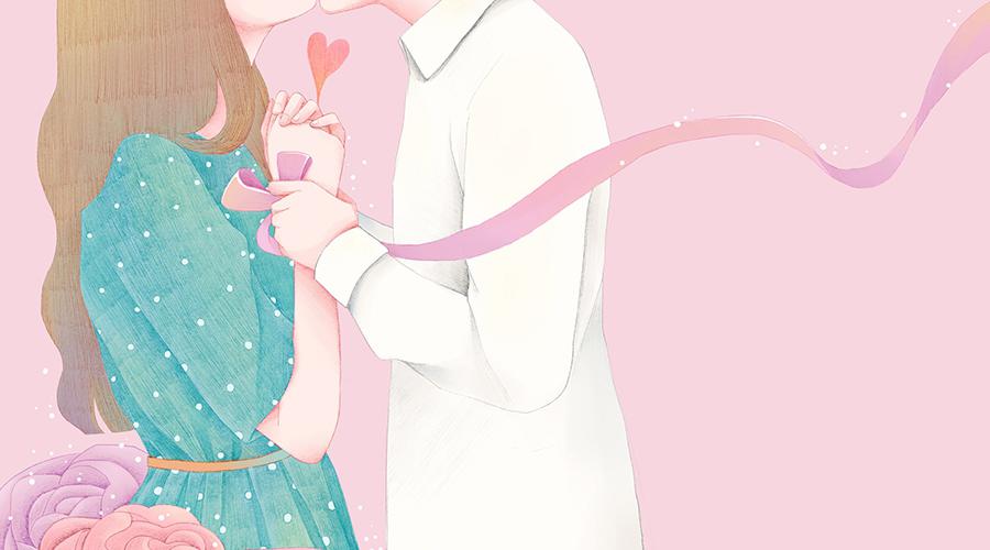 雅Miya:和你在一起