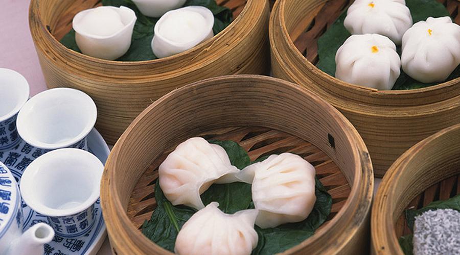 舌尖上的中华小吃