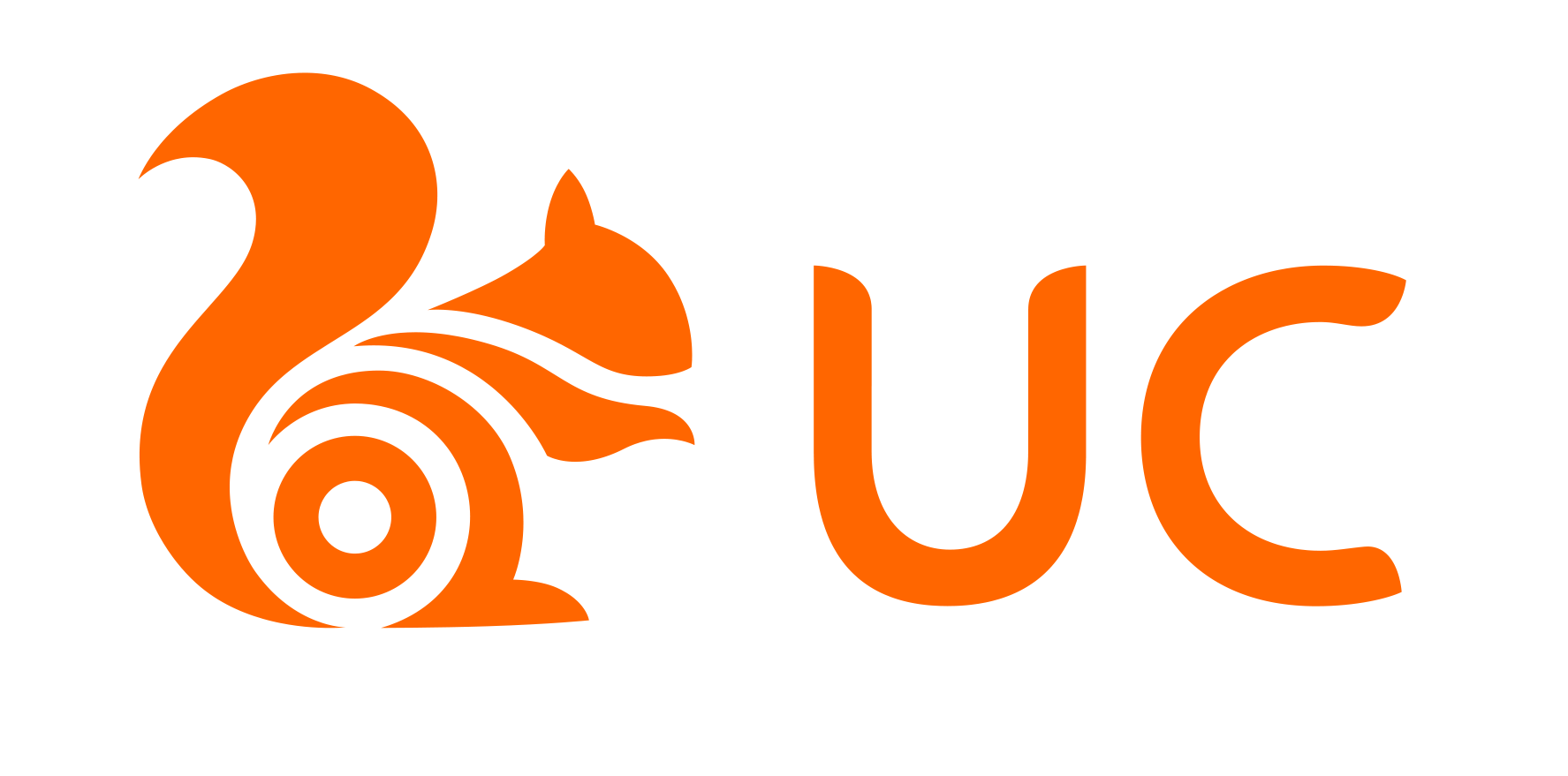 UC高清logo