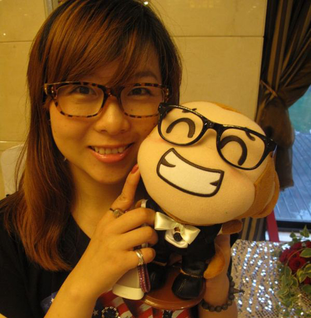 季一清:把悠嘻猴打造成中国的Hello Kitty