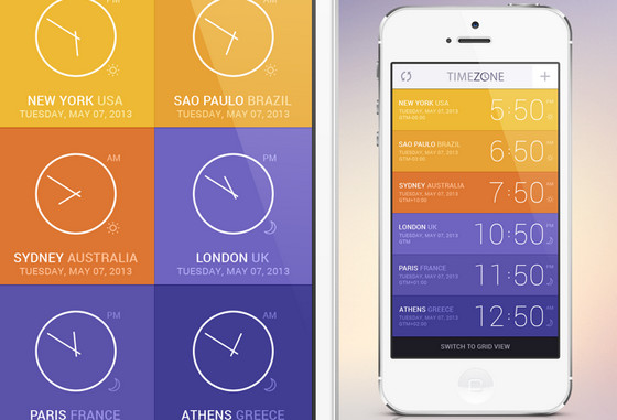 Time-Zone-App-Concept-by-GraphicBurger