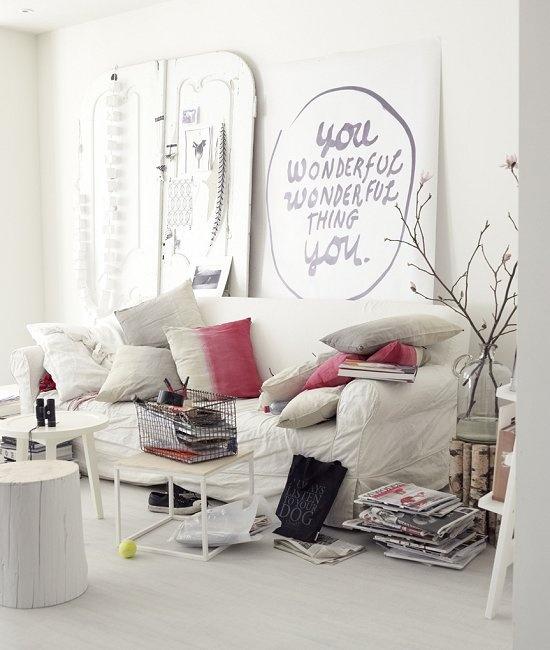 花瓣家居:结婚新房沙发的选择