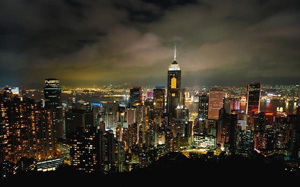 花瓣旅行:圣诞不网购,去香港血拼