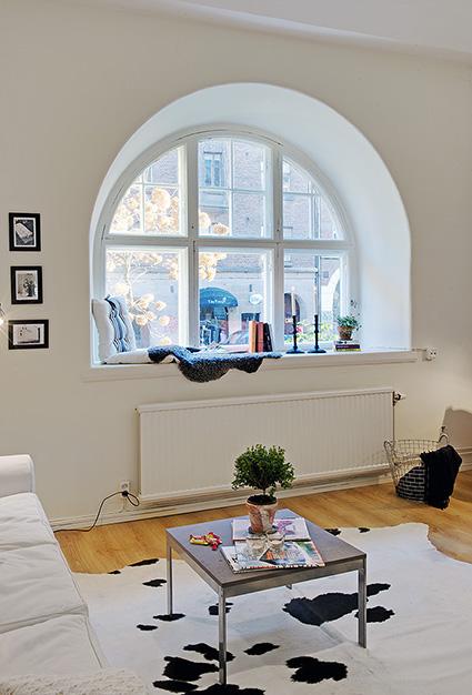 花瓣家居:创意飘窗设计,让生活更具美感