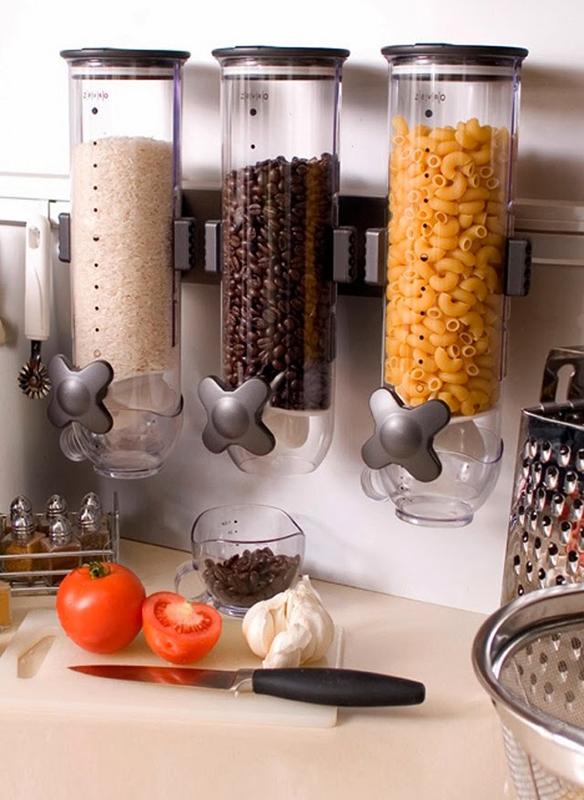 花瓣家居:厨房创意法宝,美食生活小利器