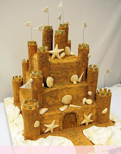 翻糖蛋糕翻出多少创意?女生最爱6款造型