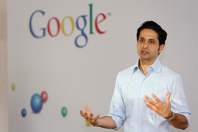 将艺术带给更多的人–Google艺术计划创始人Amit Sood