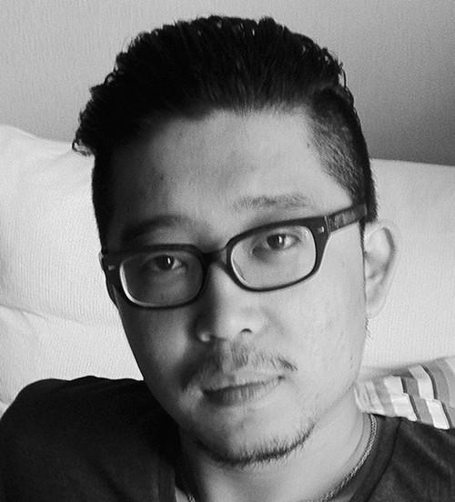 新国风插画师Sam猩