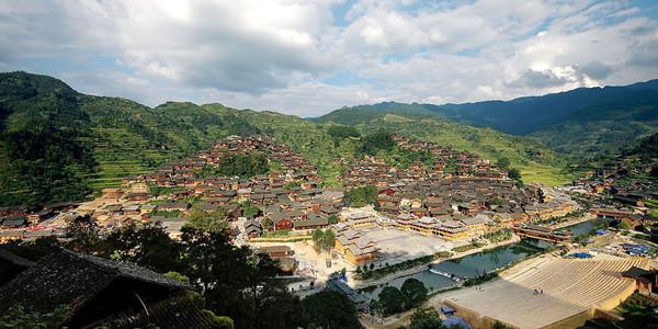 清明踏青好去处,中国五大最美乡村