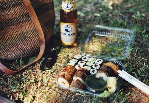 五款新鲜美食,丰富你的野餐
