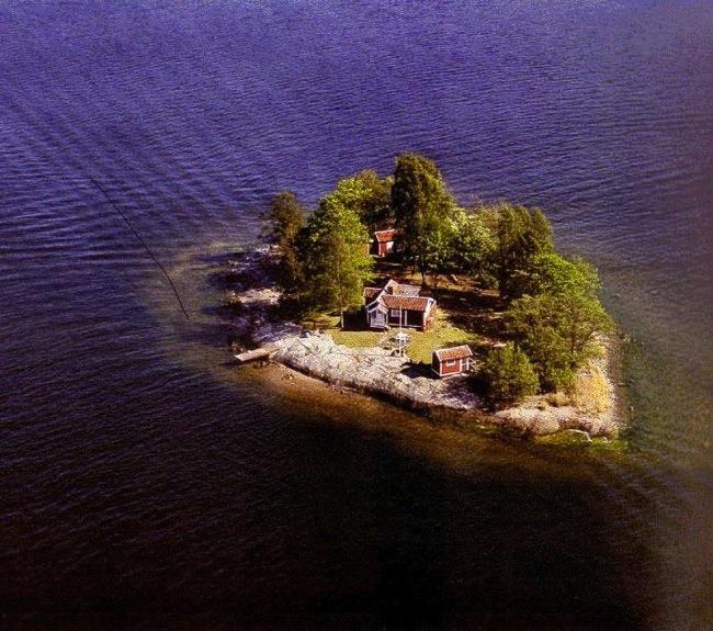 专属程序员的免费私人岛屿之旅