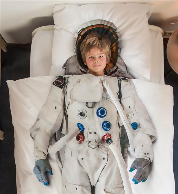 床上用品百变创意,让睡眠充满乐趣