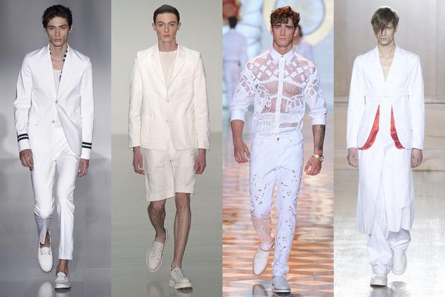 2015年春夏潮流发布,走在时尚的最前沿
