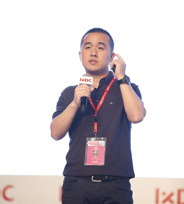 用智能芯创造你的智能家居──小米用户体验总监唐沐
