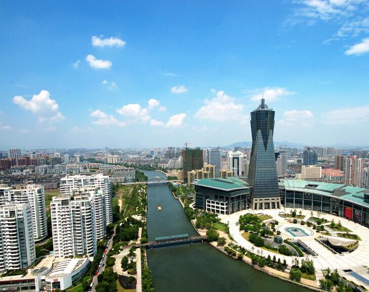 穷游杭州必坐的5条最美公交线