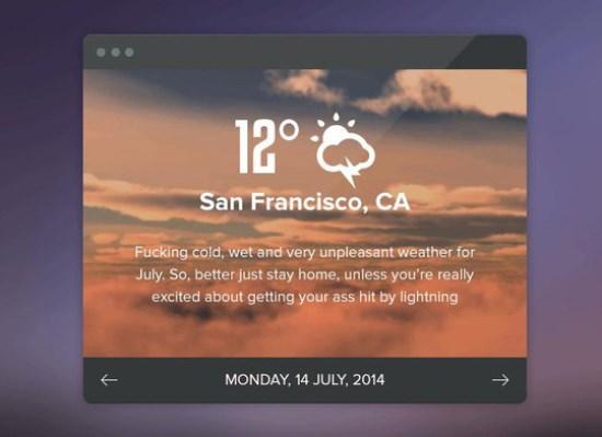 网页设计师分享的10个免费UI工具包