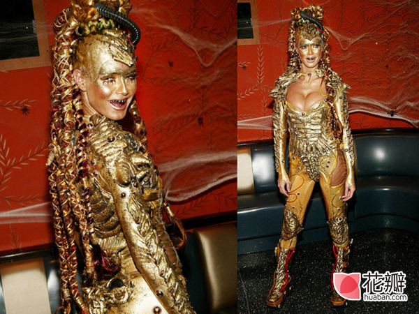 embedded_heidi_klum_halloween_2003_Golden_Goddess_costume_副本