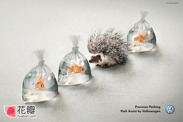 广告创意,不聪明怎么行