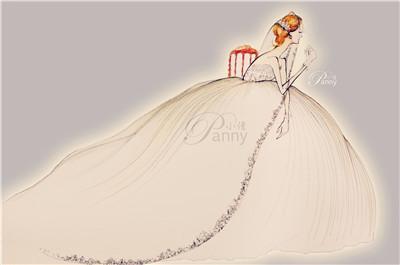 小倩panny:给女孩一个家叫做嫁