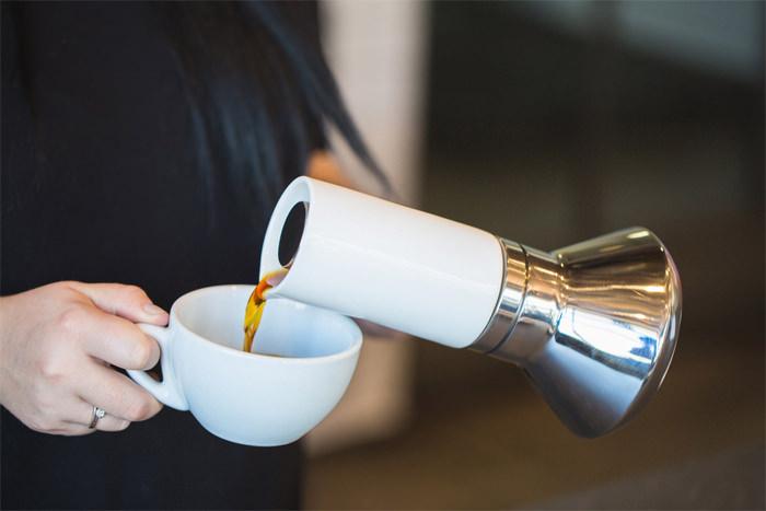 爱喝咖啡?这些礼物送给你!